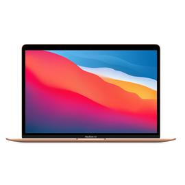 Apple MacBook Air 2020 13 Inch M1 8GB 256GB - Gold