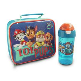 Paw Patrol Lunch Bag & Bottle