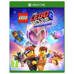 The LEGO Movie 2 Video Game Xbox One Pre-Order