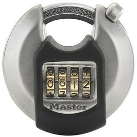 Master Lock Excell Combination Disc Padlock
