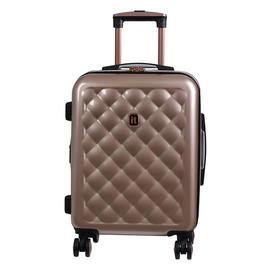 it Luggage Expandable 8 Wheel Hard Suitcase