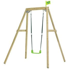 TP 2 in 1 Wooden Swing Set