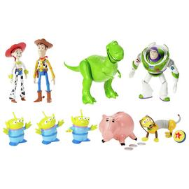Disney Pixar Toy Story 7inch Figure Assortment