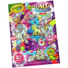Crayola Unicreatures Colouring Pack