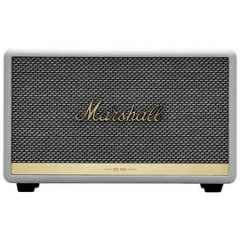 Marshall Acton II Bluetooth Speaker - White