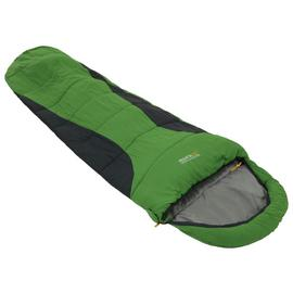 Regatta Hilo 250GSM Single Mummy Sleeping Bag