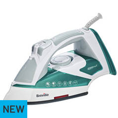 Breville VIN404 Power Steam Steam Iron