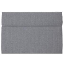 Argos Home Winslow Grey Single Headboard
