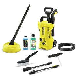 Karcher K2 Power Control Car & Home Pressure Washer - 1400W