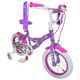 Click n Go 14 Inch Unicorn Kids Bike