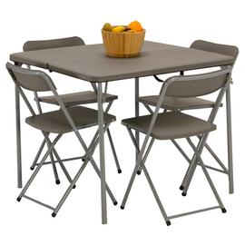Vango Orchard Camping Table and Chair Set