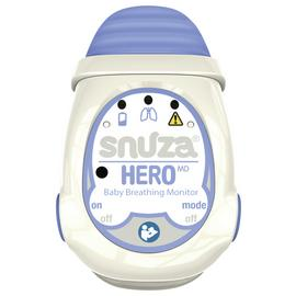 Snuza HeroMD Mobile Baby Breathing Monitor