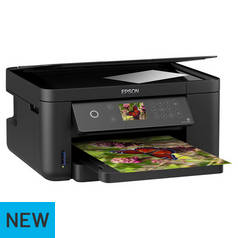 Epson Expression XP-5105 All-in-One Wireless Printer
