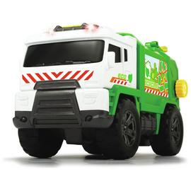 Chad Valley Motorised Garbage Truck