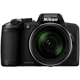 Nikon Coolpix B600 16MP 60x Zoom Bridge Camera - Black