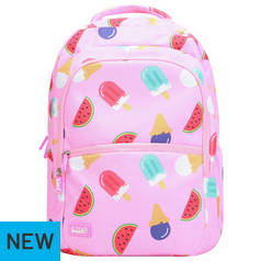 Soda Squad Summer Backpack