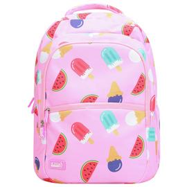 Soda Squad Summer 22L Backpack - Pink