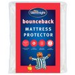 more details on Silentnight Bounceback Mattress Protector - Single