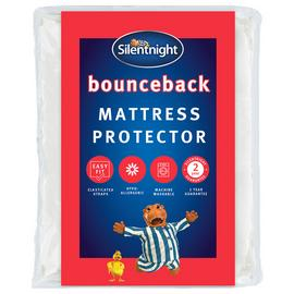 Silentnight Bounceback Mattress Protector