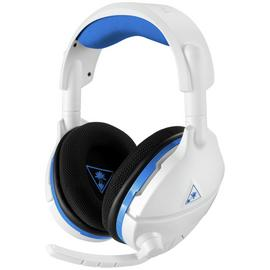 Turtle Beach Stealth 600P Wireless PS4 Headset - White