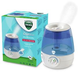 Buy Vicks Mini CoolMist Ultrasonic Humidifier | Humidifiers