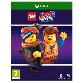 The LEGO Movie 2 Videogame Xbox One Game