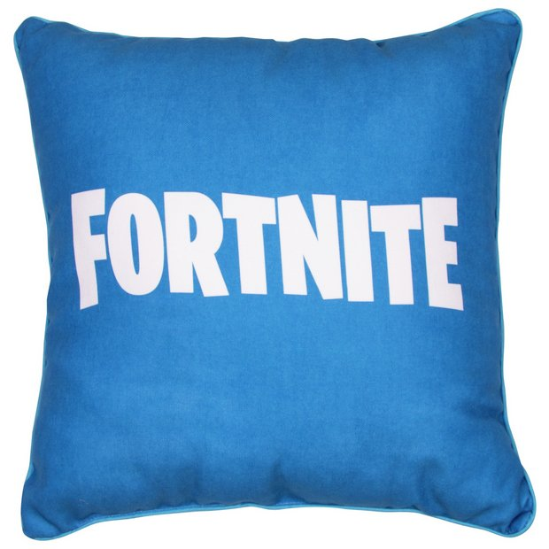 Fortnite Square Cushion - Tracking Price at Argos
