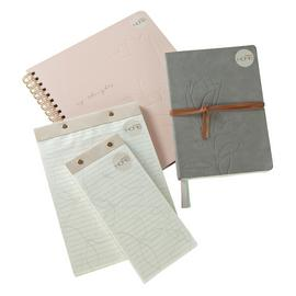 Argos Home Retreat Stationery Gift Set