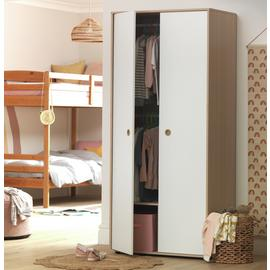 Argos Home Camden 2 Door Wardrobe