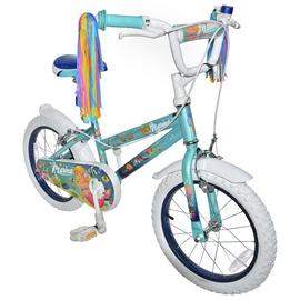 Click n Go 16 Inch Mermaid Kids Bike