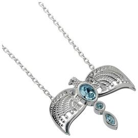 Harry Potter Diadem  Necklace with Crystals