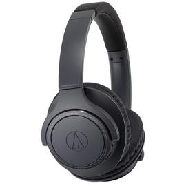 Audio Technica ATH-SR30BT On-Ear Wireless Headphones - Black