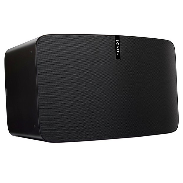 how to set up sonos speaker 5 on wifi