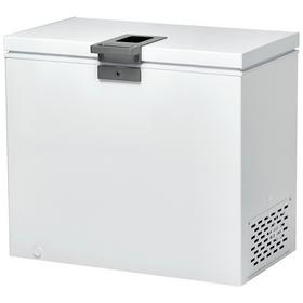 Hoover HMCH202EL Chest Freezer - White