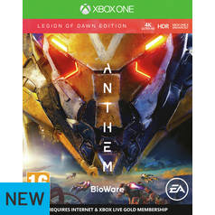 Anthem: Legion of Dawn Xbox One Game