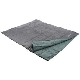 Regatta Maui 300GSM Double Envelope Sleeping Bag