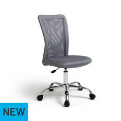 Argos Home Reade Mesh Chair