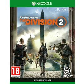 Tom Clancy's The Division 2 Xbox One Game