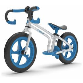 Chillafish Fixie Balance Bike - Blue