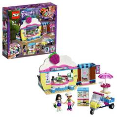 LEGO Friends Olivia's Cupcake Café Set - 41366