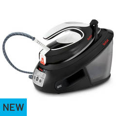 Tefal Express SV8055 Steam Generator