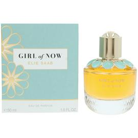 Elie Saab Girl of Now Eau de Parfum - 50ml