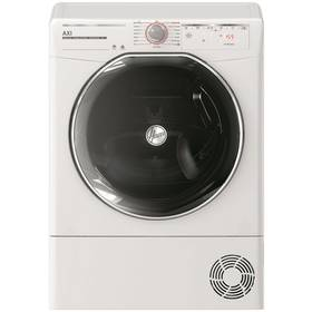 Hoover AXI ATDHY10A2KEX 10KG Heat Pump Tumble Dryer - White