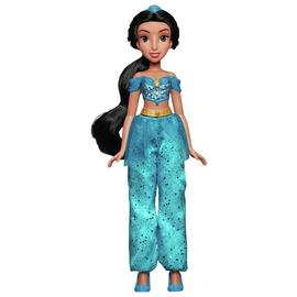 Disney Princess Royal Shimmer Jasmine from Aladdin