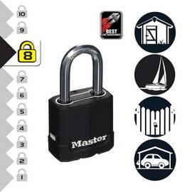 Padlocks | Weatherproof Padlocks & Key Lock Boxes | Argos