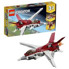 LEGO Creator 3-in-1 Futuristic Flyer Building Kit - 31086