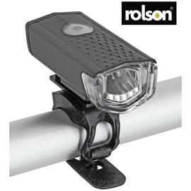 Rolson USB Rechargeable Front Bike Light