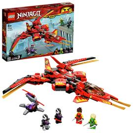LEGO Ninjago Legacy Kai Fighter Toy Jet - 71704