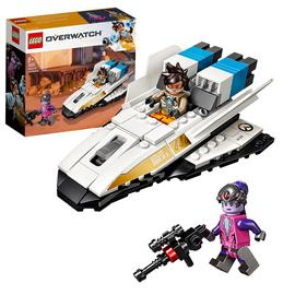 LEGO Overwatch Tracer vs. Widowmaker Toy - 75970