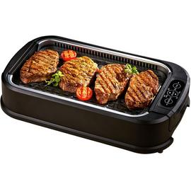Power Air Fryer Smokeless Grill
